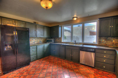 Albuquerque Single Family Home For Sale: 6101 Bent Tree Drive NW