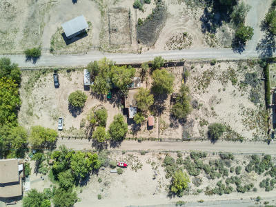 Albuquerque Residential Lots & Land For Sale: 1917 Gabaldon Court NW