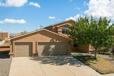 Single Family Home For Sale: 6209 Wildflower Pass NE