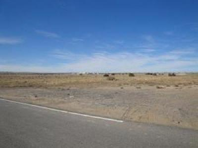 Bernalillo County Residential Lots & Land For Sale: Kimmick NW