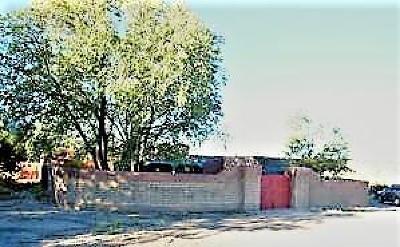 Placitas Single Family Home For Sale: 33 Camino De Las Huertas