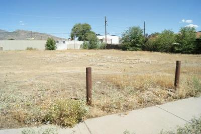 Bernalillo County Residential Lots & Land For Sale: Maxine Street NE