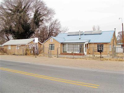 Albuquerque Single Family Home For Sale: 2401 Barcelona Road SW