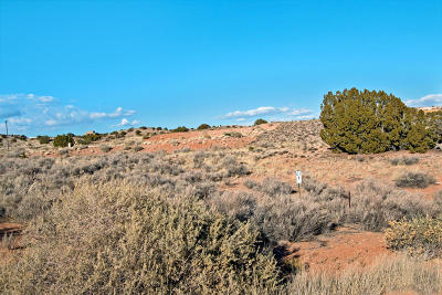 Rio Rancho Residential Lots & Land For Sale: Highland Meadows Place NE