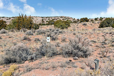 Rio Rancho Residential Lots & Land For Sale: Ridgeline Place NE