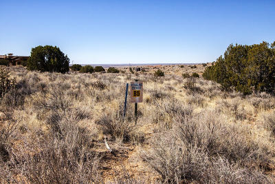 Rio Rancho Residential Lots & Land For Sale: Rooster Point Court NE