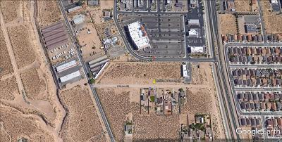 Rio Rancho Residential Lots & Land For Sale: 1121 Commercial Drive SE