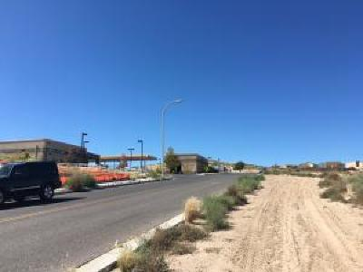 Rio Rancho Residential Lots & Land For Sale: 2033 Autumn Sage Avenue NE