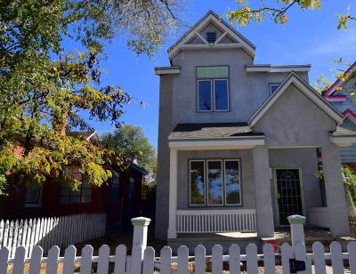 Attached For Sale: 210 Edith Boulevard SE