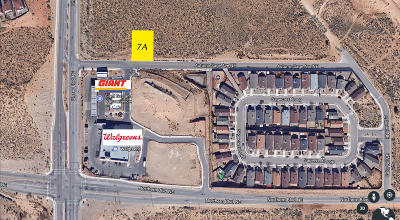 Rio Rancho Residential Lots & Land For Sale: 2025 Autumn Sage NE