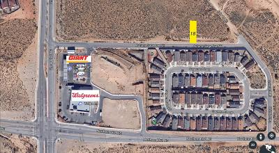 Rio Rancho Residential Lots & Land For Sale: 2125 Autumn Sage NE