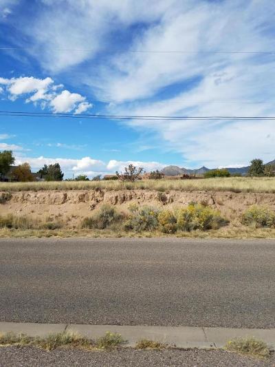 Residential Lots & Land For Sale: VacantLand Del Rey Avenue NE