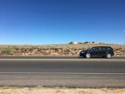 Rio Rancho Residential Lots & Land For Sale: 2828 Northern Boulevard NE #11