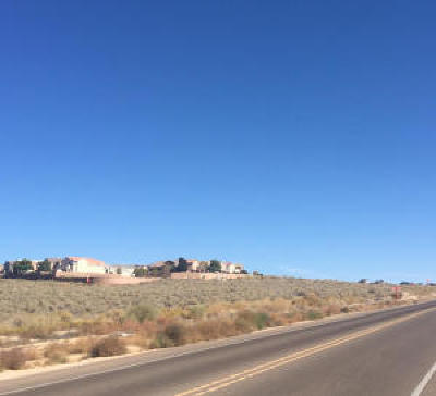 Rio Rancho Residential Lots & Land For Sale: 1242 Inca Place NE