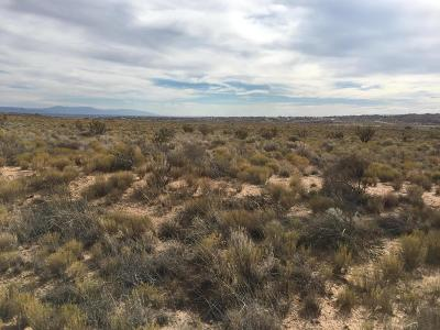 Rio Rancho Residential Lots & Land For Sale: 1433 Tulip Road NE