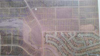 Rio Rancho Residential Lots & Land For Sale: James Road NE