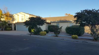 Attached For Sale: 1822 Amor Drive NW