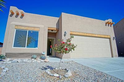 Rio Rancho Single Family Home For Sale: 6635 Mountain Hawk Loop NE