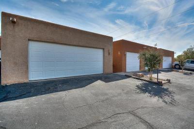 Attached For Sale: 2700 Vista Grande Drive NW #UNIT 28