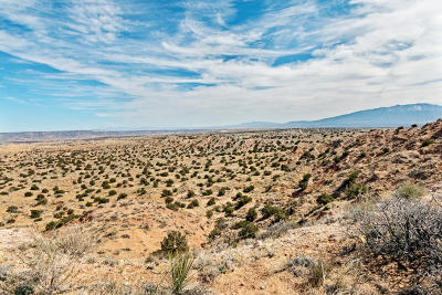 Rio Rancho Residential Lots & Land For Sale: Rooster Point Place NE