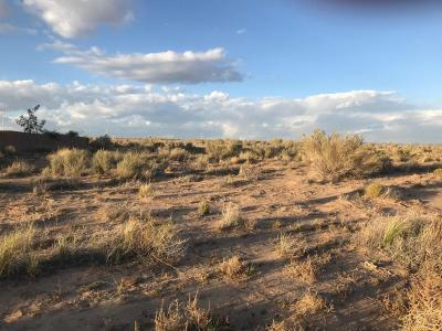 Rio Rancho Residential Lots & Land For Sale: Nacelle NE
