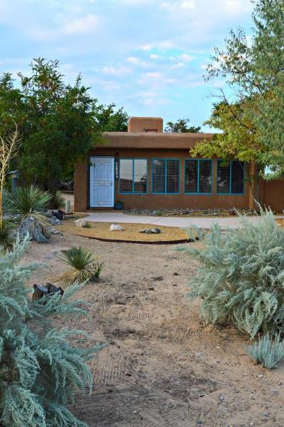 Albuquerque, Rio Rancho Single Family Home For Sale: 3109 23rd Avenue SE