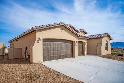 Albuquerque, Rio Rancho Single Family Home For Sale: 6036 Sandia Court NE