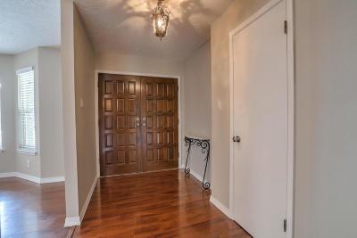 Albuquerque Single Family Home For Sale: 5616 Dogwood Trail NE