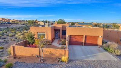 Albuquerque, Rio Rancho Single Family Home Active Under Contract - Reloca: 1611 17th Avenue SE