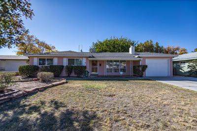 Albuquerque Single Family Home For Sale: 3025 Indiana Street NE