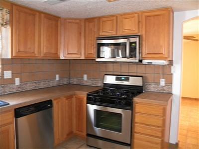 Rio Rancho Single Family Home For Sale: 1341 Monterrey Road NE