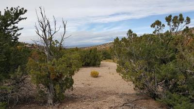 Placitas Residential Lots & Land For Sale: Tres Amigos Road