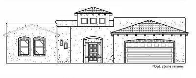 Rio Rancho Single Family Home For Sale: 1923 Castle Peak Loop NE