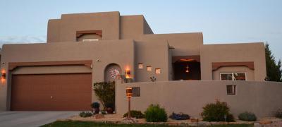 Rio Rancho Single Family Home For Sale: 3477 Calle Suenos SE