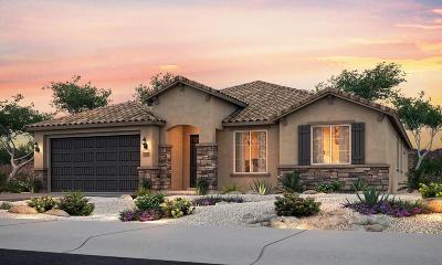 Rio Rancho Single Family Home For Sale: 2712 Bayas Road SE