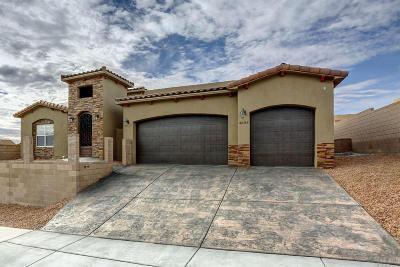 Albuquerque Single Family Home For Sale: 4604 Congress Avenue NW