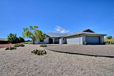 Rio Rancho Single Family Home For Sale: 850 Treasure Court SE