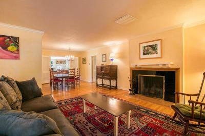 Albuquerque Single Family Home For Sale: 913 Avenida Del Sol NE