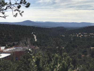 Cedar Crest Residential Lots & Land For Sale: Pinon Trail