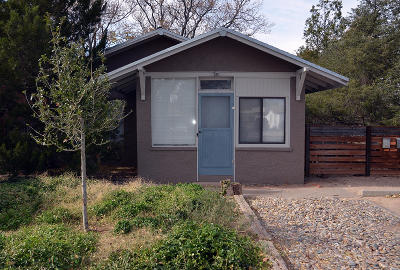Albuquerque Multi Family Home For Sale: 219 Princeton Drive SE