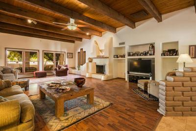 Valencia County Single Family Home For Sale: 20 Rivendell Lane