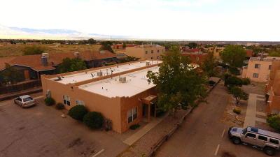 Rio Rancho Multi Family Home For Sale: 304 Geraldine Road SE