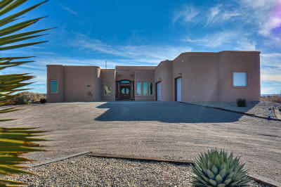 Rio Rancho Single Family Home For Sale: 1122 22nd Avenue SE
