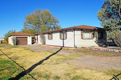 Valencia County Single Family Home For Sale: 4691 Highway 314
