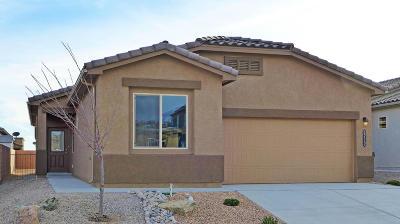 Albuquerque NM Single Family Home For Sale: $219,990