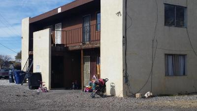 Albuquerque Multi Family Home For Sale: 417 Dorado SE