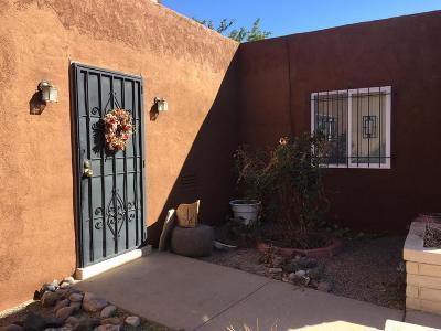 Albuquerque, Rio Rancho Single Family Home For Sale: 4105 Sabana Grande Avenue SE