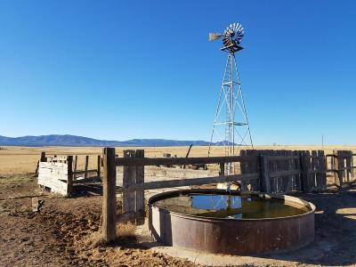 Torrance County Farm & Ranch For Sale: Nm-542
