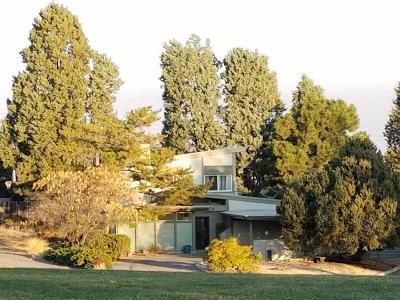 Albuquerque Single Family Home For Sale: 2511 Schell Court NE