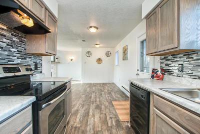 Albuquerque Single Family Home For Sale: 4908 Community Lane SW